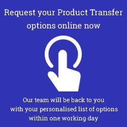 Halifax product transfer rates from 1.77% – existing customers only